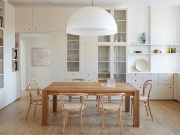 Casa_Darsena_disegnoinopera-sala da pranzo